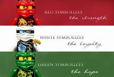 flag color meaning Ninjago Cole, Lego Ninjago, Hungarian Flag, Favorite Tv Shows, My Favorite Things, Color Meanings, Lego Figures, Flag Colors, Best Shows Ever