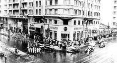 Ipiranga com São João - 1954
