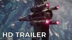 Rogue One: A Star Wars Story - Official International Trailer #1 (2016) ...