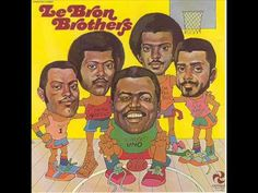 The Lebron Brothers  - Mi Morena