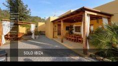Apartamentos Four-Bedroom Holiday home in Sant Antoni de Portmany opiniones y reserva