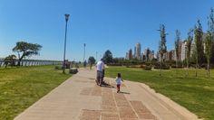 Parque de las Colectividades, #Rosario, #Argentina, #RosarioDakar, #Dakar2014, #DestinoRosario http://elisaserendipity.blogspot.com