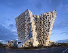 Bella Sky Hotel, Copenhagen