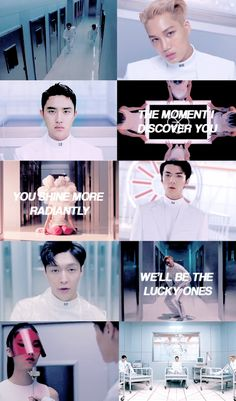 exo lockscreen | Tumblr