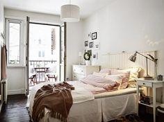 El miedo al vacío en decoración. Cómo conseguir estancias acogedoras | Decorar tu casa es facilisimo.com