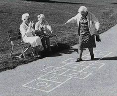 Keep the child in you, to laugh or play
