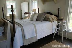 FARMHOUSE 5540 Loving the clean neutral look!!!