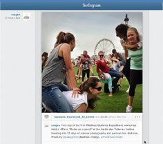 Instagram in the Classroom