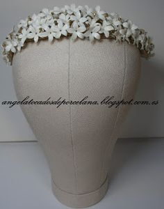 Headpiece Wedding, Bridal Headpieces, Wedding Bride, Bride Headband, Headbands, Bride Hairstyles, Headband Hairstyles, Bridal Crown, Bridal Hair