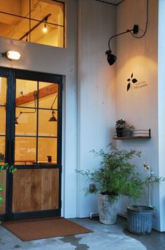 shop design hiro