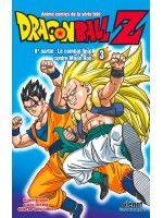 Dragon Ball Z 8 ème Partie tome 3 Sword Art Online, One Piece Tome, Dragon Ball Z, Comic Books, Manga, Comics, Walk Off The Earth, New Adventures, Love Story