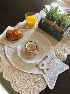 Breakfast 🍳!