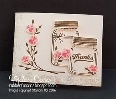 Good Morning, Stampers!        Welcome to the July OSAT Shabby Chic Blog Hop!   Whether you are just starting out or continuing on from Tina...