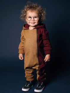 Mongoose jumpsuit - Overalls - Babies