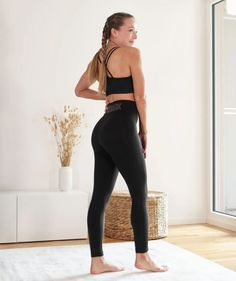 Gymshark Flex Leggings Review - Overhyped or SIMPLY Amazing? Street Style Summer, Casual Street Style, Street Style Women, Black Fashion Bloggers, Black Women Fashion, Gymshark Flex Leggings, Black Leggings, Colorful Leggings, Cool Outfits