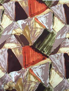 Geometrical design printing velvet fabric for sofa Sofa Upholstery, Printing, Velvet, Abstract, Artwork, Fabric, Design, Summary, Tejido