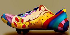D2SHOE - Premium Custom Cycling Shoes