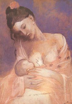 pablo picasso maternité - Recherche Google | Pablo picasso ...
