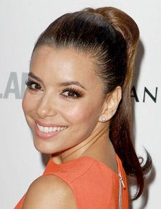Easy Summer Hairstyles To Try Now Genie Ponytail