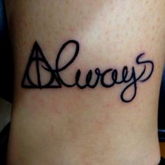"""#HarryPotter #DeathlyHallows #Sadd #Snilly """"After all this time?"""" -Dumbledore.  """"Always."""" Severus Snape"""