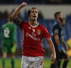 Grimaldo, SL Benfica
