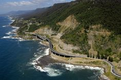Image result for Grand Pacific Drive