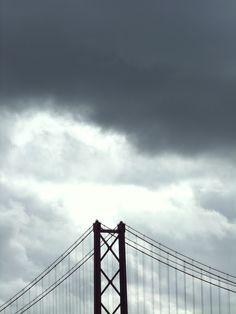 my bridge, Portugal