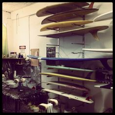 Weapon Surfboards