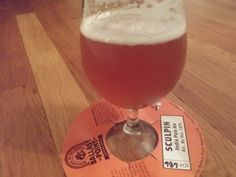 Ballast Point Sculpin IPA Review