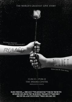 Romeo & Juliet Poster Series 2