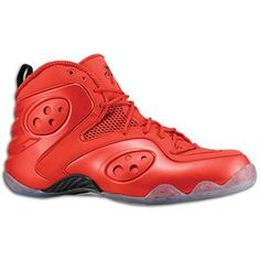 new concept fc0c9 7c3a6 Nike Zoom Rookie Red