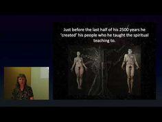 Billy Meier: Nokodemion A Public Presentation by Catherine Mossman - YouTube