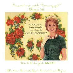 Eudeline Mademoiselle Moutarde