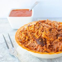 This easy recipe for crockpot pulled pork uses a simple spice mixture and process to deliver amazing results every time. You will live off this recipe.