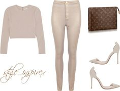 X Style Inspire X Outfits X Shoes X Bags X