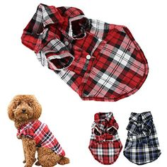Voberry®New Fashion Pet Dog Cat Cute Clothes Shirt Puppy Coat (Red, L) Voberry http://www.amazon.com/dp/B00PY5CXO2/ref=cm_sw_r_pi_dp_BWXUub11GWE1V