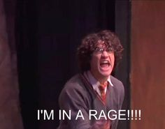 Darren Criss as Harry Potter in A Very Potter Sequel on Starkid's channel. LOVE.