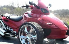 66 Best Spyder Motorcycles Images In 2019 Can Am Spyder