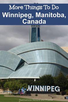 Salisbury House, Winnipeg Art Gallery, Architecture Foundation, Railway Museum, Canada Travel, Walking Tour, Historical Sites, Tour Guide, North America