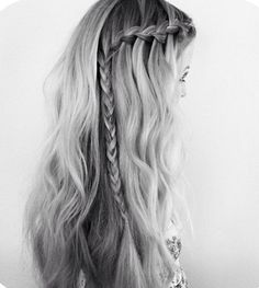 Summer Hair Ideas from Pinterest | StyleCaster