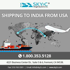 7 Best Shipping to India from USA images in 2016   Relocation