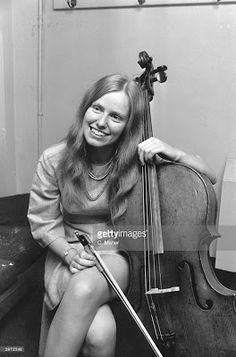 les écureuils de central park sont tristes le lundi: anniversaire @ naissance de la violoncelliste brit...