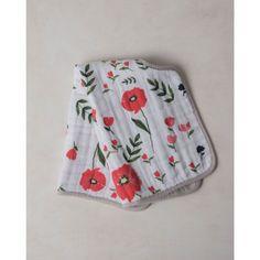 Cotton Burp Cloth | Little Unicorn