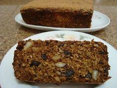 Ingredientes 2 ovos 2 maçãs com casca picada 1 xícara de açúcar mascavo ¼ xícara de óleo 1 colher (chá) de can...