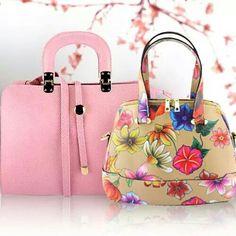 Ilove rose bag