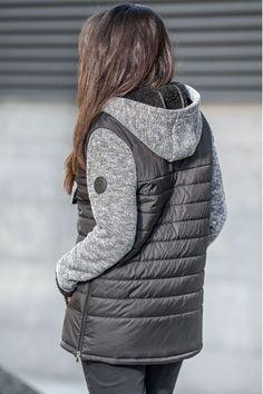Sport Fashion, Womens Fashion, Outdoor Woman, Lounge Wear, New Look, Sportswear, Fashion Dresses, Winter Jackets, Sporty
