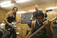 Tuning Room 2003