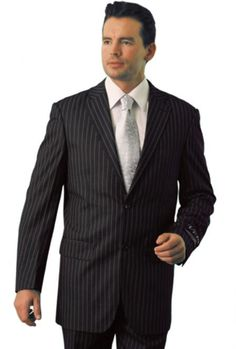 Trueran-Viscose Men's Classic affordable suit online sale Grey | MensITALY  Price: US $109