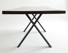 mark albrecht studio table