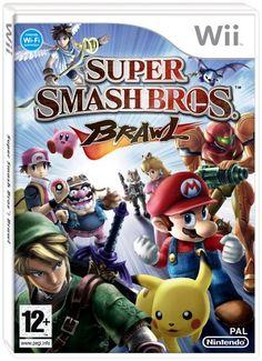 Super Smash Bros. Brawl (Wii) Nintendo https://www.amazon.co.uk/dp/B000FQ9R4E/ref=cm_sw_r_pi_dp_x_jqvuybZ3BHNEP